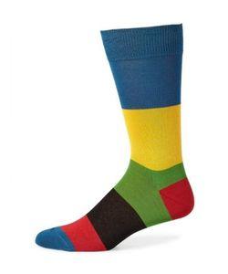 Paul Smith | Mason Block Dress Socks
