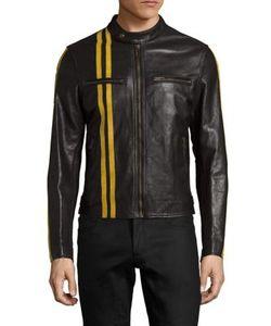 Belstaff | Mashburn Leather Jacket