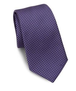 Ralph Lauren | Bond Silk Tie