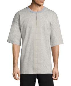 Diesel Black Gold | Titanico Short-Sleeve Sweatshirt