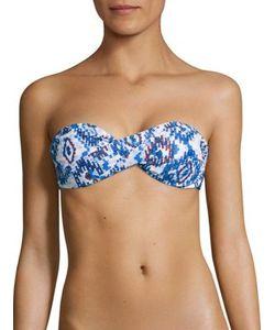 Melissa Odabash | Martinique Bikini Top