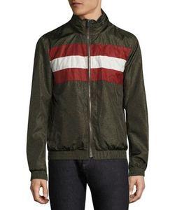 Bally | Hooded Blouson Jacket