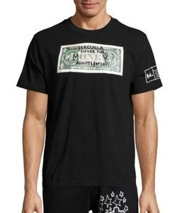 Haculla | Never For Money Tee