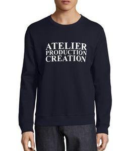 A.P.C. | Atelier De Production Cotton Sweatshirt