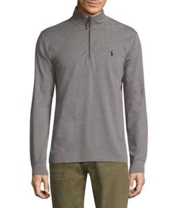 Polo Ralph Lauren | Mercerized Cotton Pullover