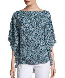 Michael Kors Collection   Silk Blouse