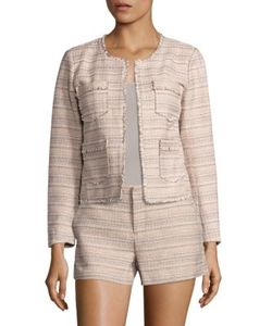 Joie   Jacobson Boucle Jacket