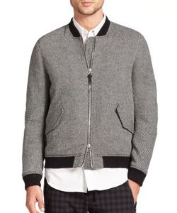 Timo Weiland | Billy Bomber Jacket