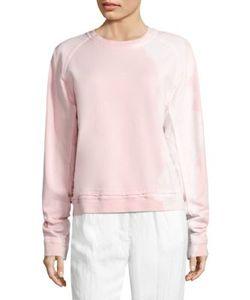 Haider Ackermann | Cotton Long Sleeve Sweatshirt