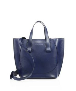 Victoria Beckham | Small Tulip Leather Tote