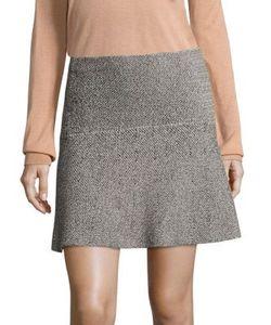 Theory | Gida Km Fluted Skirt