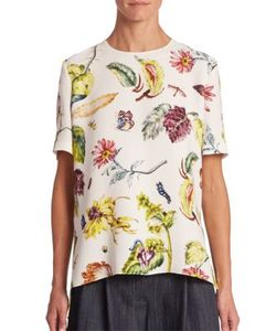 Adam Lippes | -Print Top