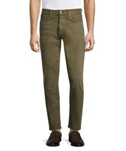 Polo Ralph Lauren | Slim-Fit Anderson Stretch Jeans