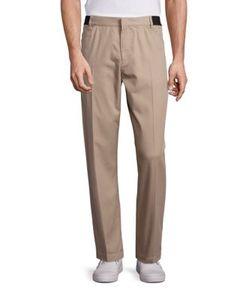 Alexander Wang | Cotton Blend Trousers