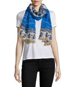 Yigal Azrouel | Cashmere Printed Scarf