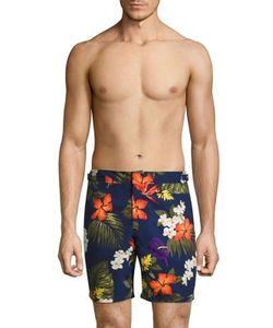 Polo Ralph Lauren | Monaco Swim Trunks