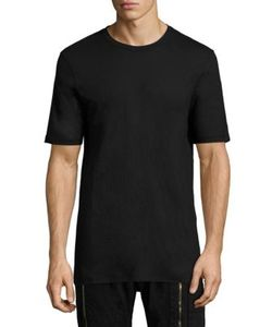 Helmut Lang | Solid Cotton Tee