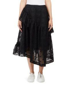 Simone Rocha | Tie Skirt