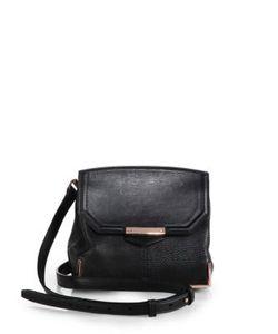 Alexander Wang | Marion Prisma Leather Crossbody Bag