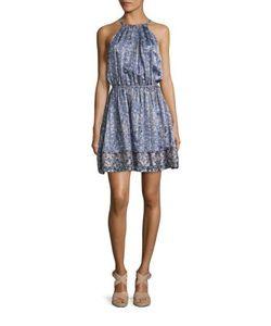 Joie   Makana D Silk Dress
