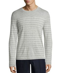 Polo Ralph Lauren | Striped Cashmere Sweater