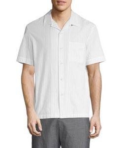 Rag & Bone | Glenn Striped Shirt
