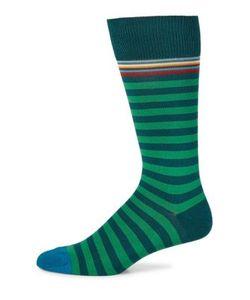 Paul Smith | Multi-Top Stripe Socks
