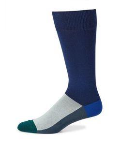 Paul Smith | Block Dress Socks