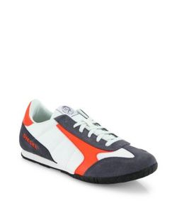 Diesel | Claw Action Actwings Sneakers