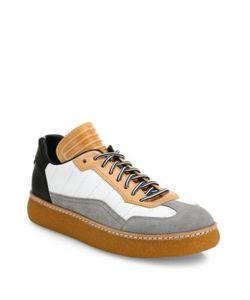 Alexander Wang | Eden Multi-Tone Sneakers