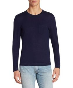 Polo Ralph Lauren | Cashmere Regular-Fit Tee