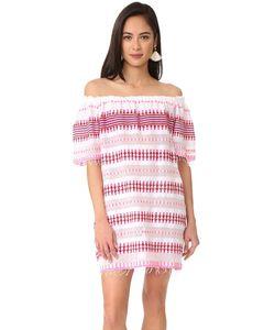 Lemlem   Платье С Открытыми Плечами Tabtab