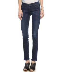 Goldsign | Misfit Straight Leg Jeans