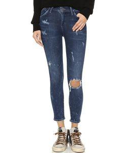 Goldsign | Glam Skinny Jeans