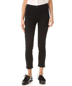 Goldsign | Isabelle Slim Fit Ankle Jeans