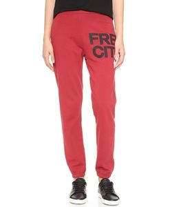 Freecity | Feather Weight Sweatpants