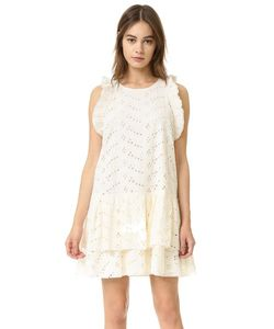 Sam & Lavi   Desiree Eyelet Dress