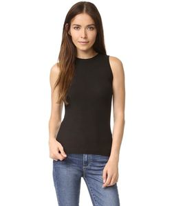 Getting Back To Square One | Ribbed Muscle Tee