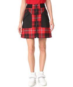 Tim Coppens | Ma-1 Skirt