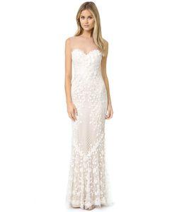 Catherine Deane | Ashton Embellished Tulle Gown