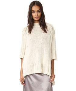 Spencer Vladimir | The Sahara Cashmere Sweater