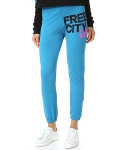 Freecity | Легкие Спортивные Брюки