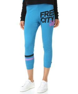 Freecity | Спортивные Брюки Strike Sounds
