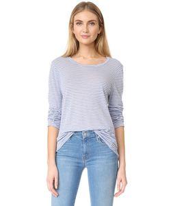 Velvet   Пуловер В Полоску Cammy