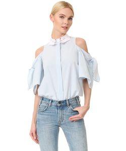 Vivetta | Блуза С Открытыми Плечами