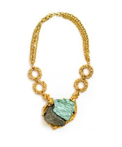 Imogen Belfield | Fools Necklace