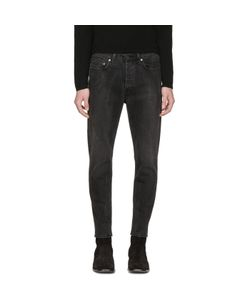 ACNE STUDIOS | Town Crease Jeans