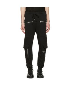 Markus Lupfer | Cargo Zip Lounge Pants