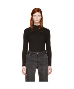 Courrèges | Classic High Neck Pullover