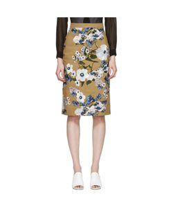 Erdem | Embroide Skirt
